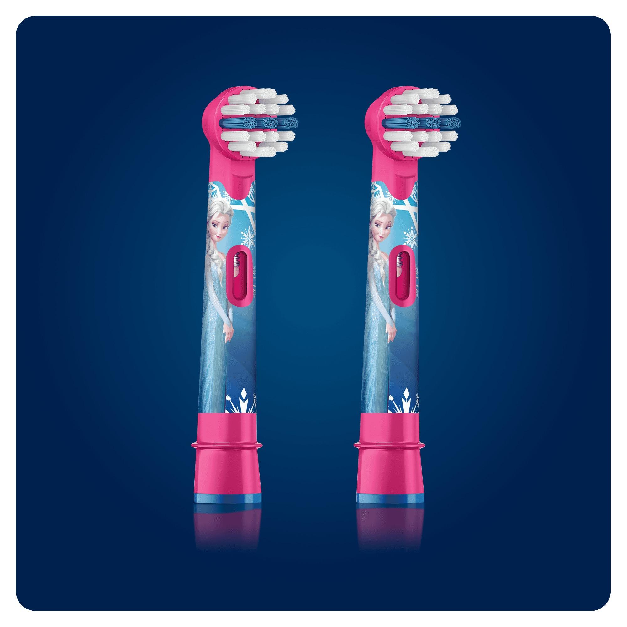 Korting Oral B Kids Frozen 2CT mondverzorging accessoire