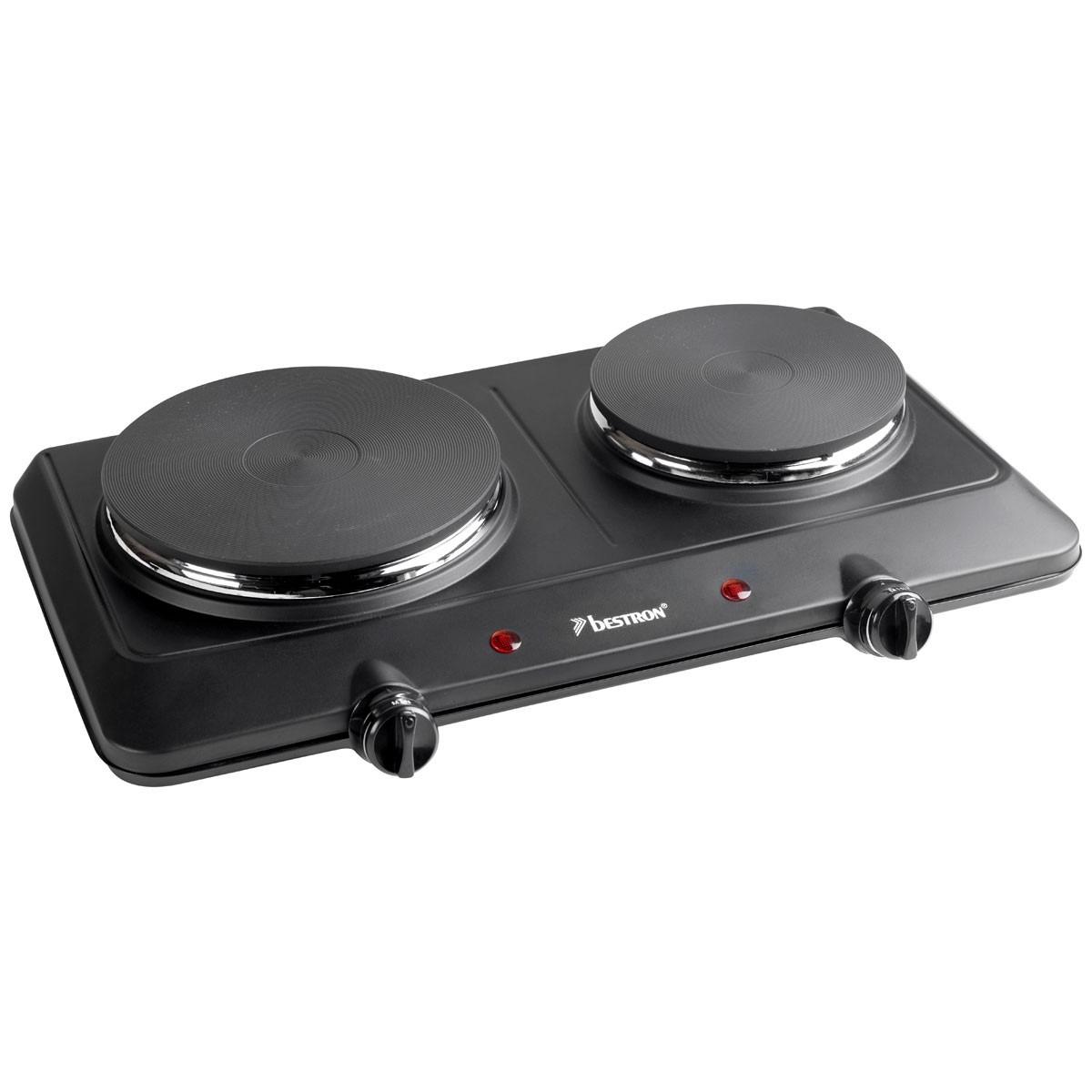 Bestron AHP250D Elektrische kookplaat