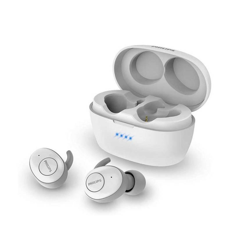 Foto van Philips SHB2505WT/10 In-ear oordopjes