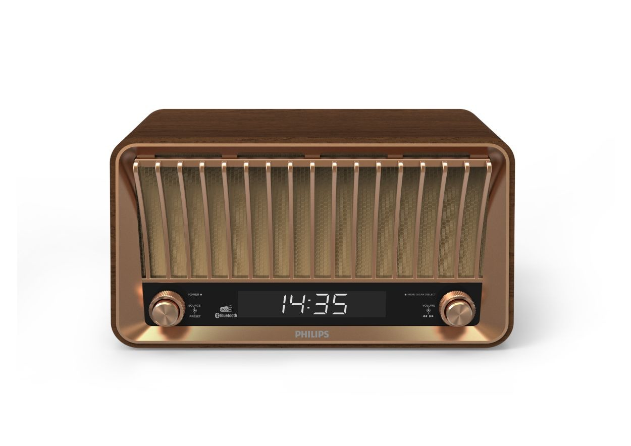 Korting Philips TAVS700 10 bluetooth speaker