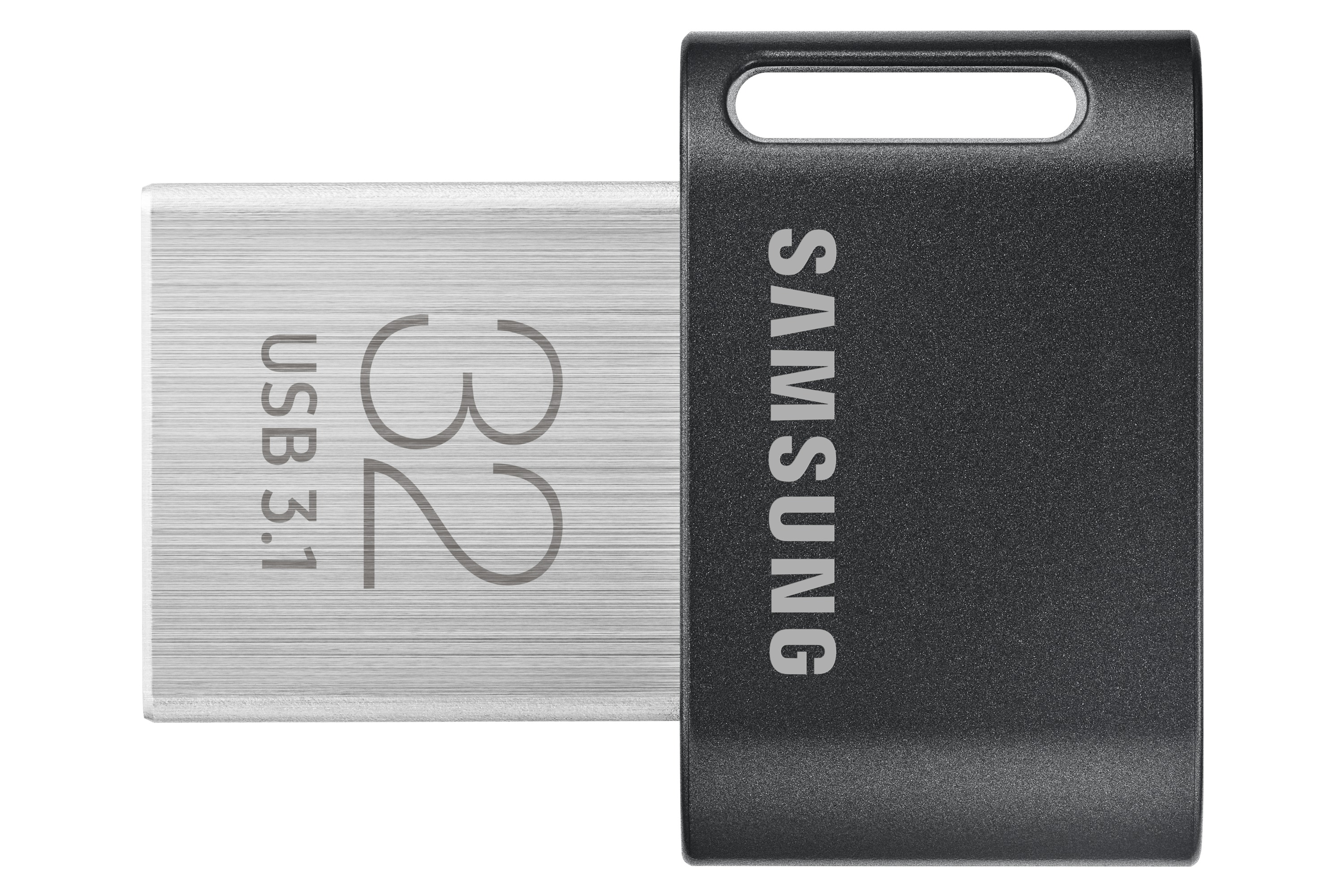 Korting Samsung Fit Plus 32GB usb sticks