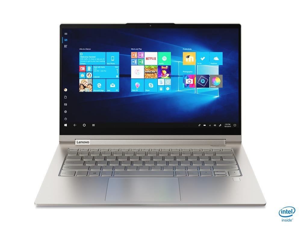 Lenovo 2-in-1 laptop YOGA C940-14IIL - 16 GB RAM, 512 GB SSD, 14 inch