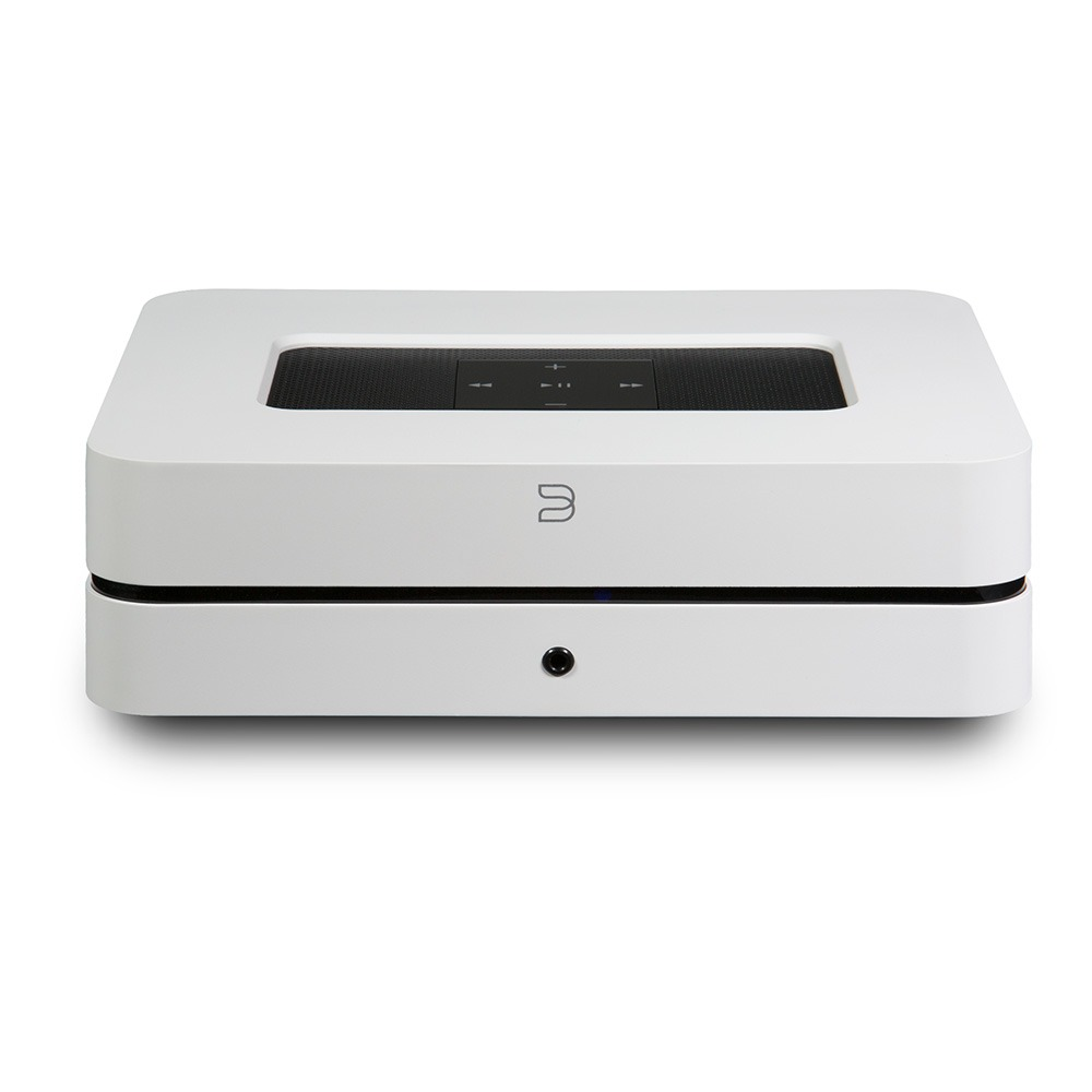 Foto van Bluesound POWERNODE2I WITH HDMI Wifi speaker