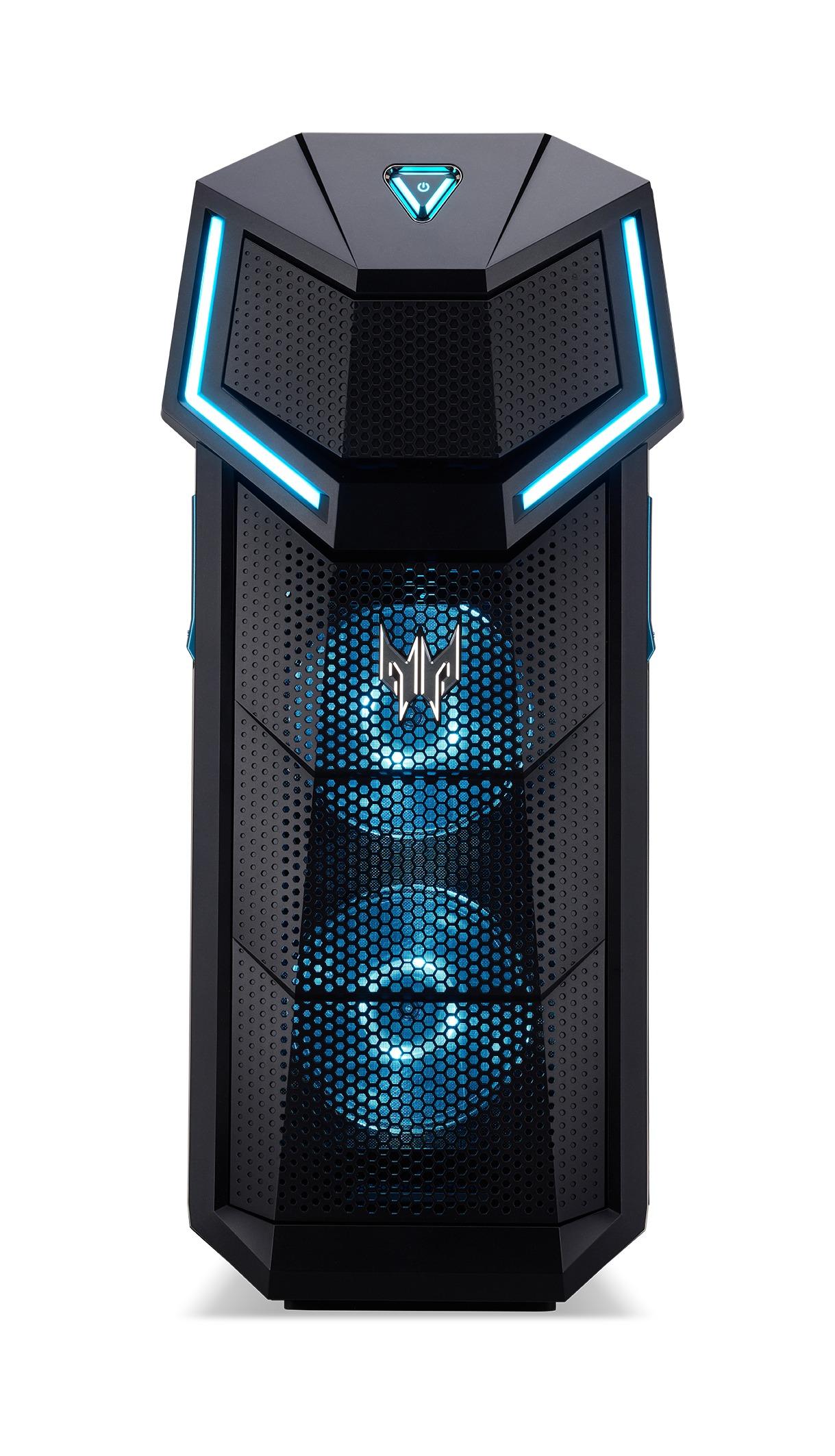 Korting Acer Predator Orion 5000 610 I9290 S desktop
