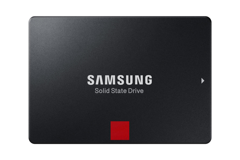 Samsung 860 PRO 1TB SSD interne ssd