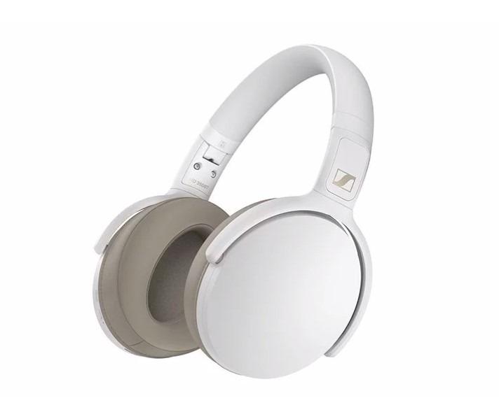 Sennheiser on-ear hoofdtelefoon HD 350BT wit