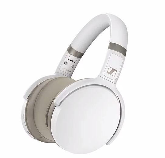 Foto van Sennheiser HD 450BT On-ear hoofdtelefoon