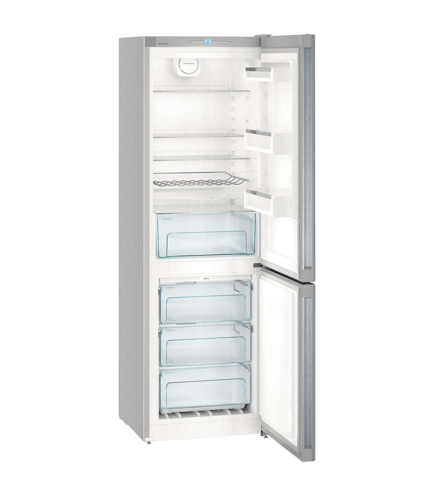 Liebherr koelkast met vriesvak CNPef 4313-21 kopen