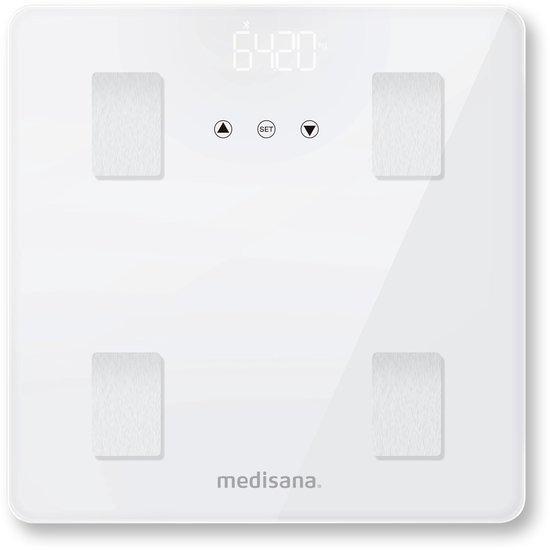 Op Perfect LCD is alles over wonen te vinden: waaronder expert en specifiek Medisana BS 414 Slimme weegschaal