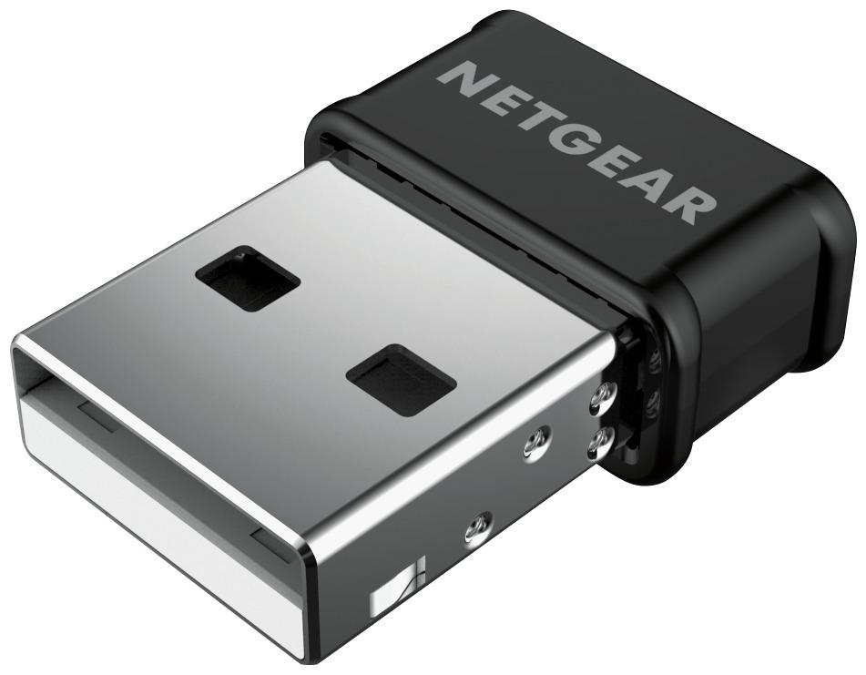Korting Netgear A6150 100PES wifi adapter