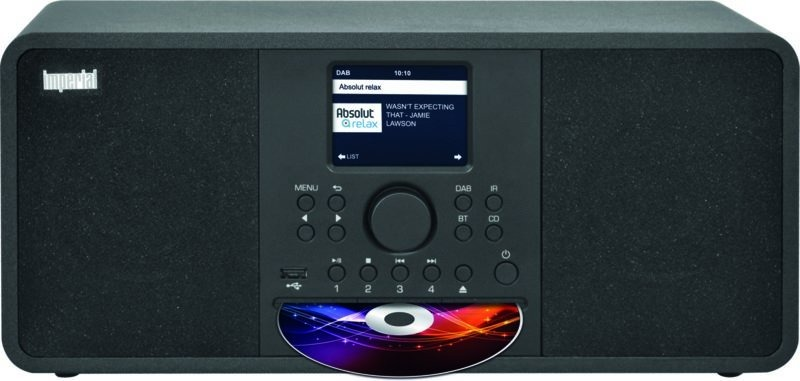 Foto van Imperial Dabman i205CD Hybride radio