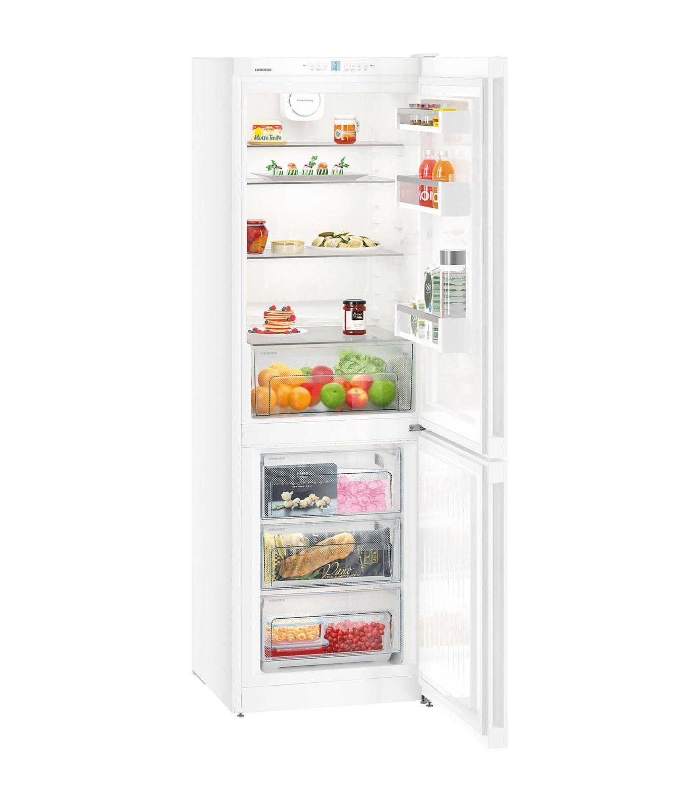 Liebherr CP 4313-21 koelkast met vriesvak