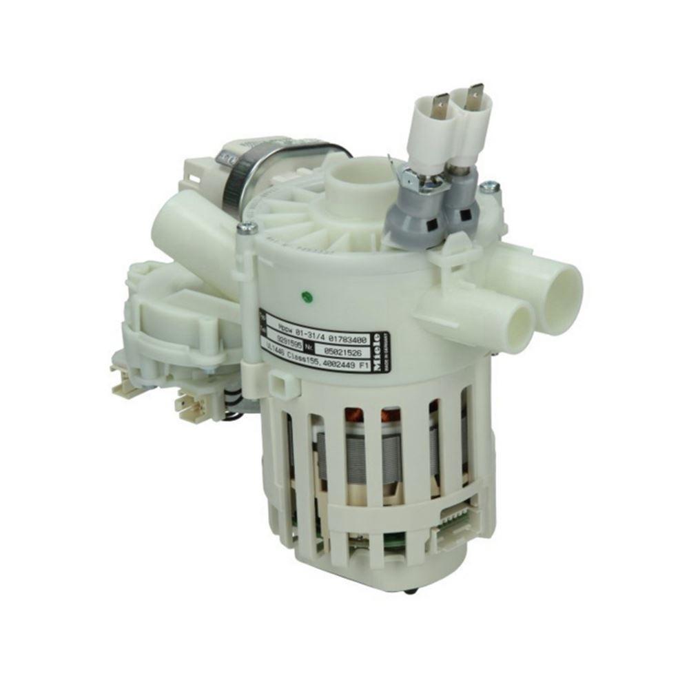 Miele circulatiepomp MPPWO1-31 Vaatwassers accessoire