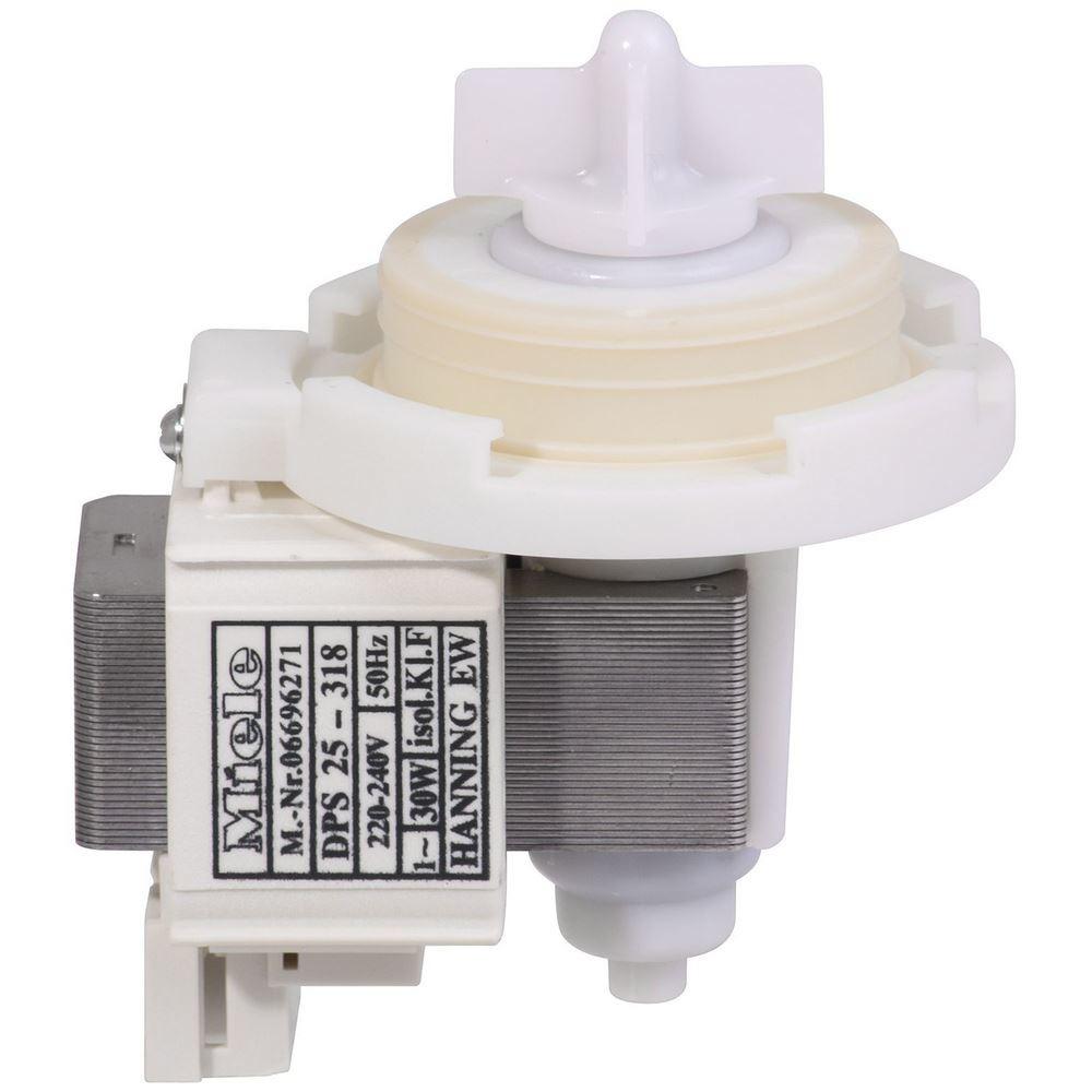 Korting Miele afvoerpomp vaatwasser vaatwassers accessoire