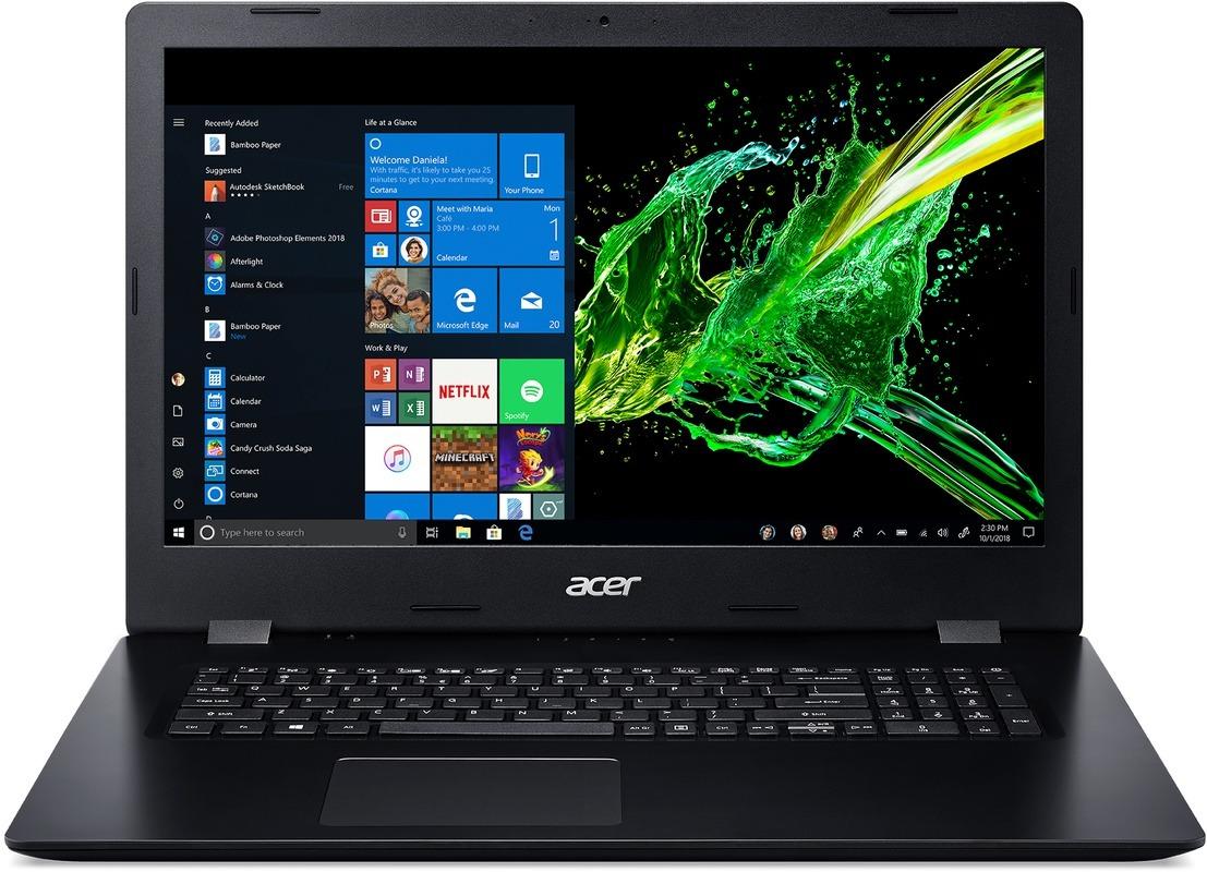 Acer Aspire 3 Pro A317-51-51MZ laptop