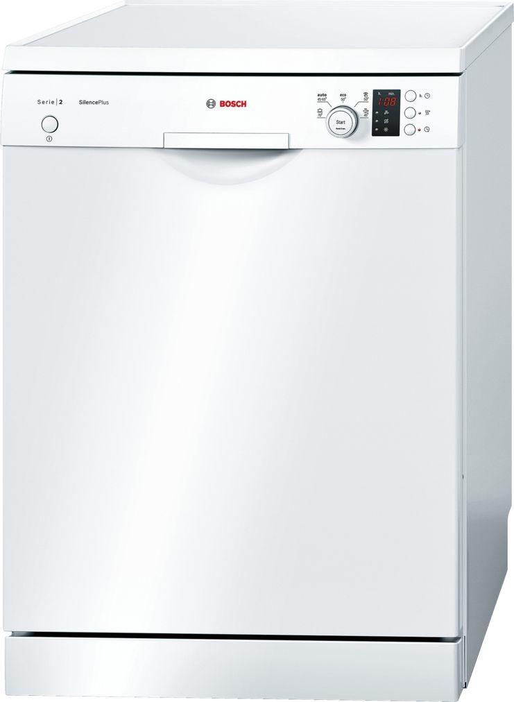 Bosch SMS25DW00E vrijstaande vaatwasser