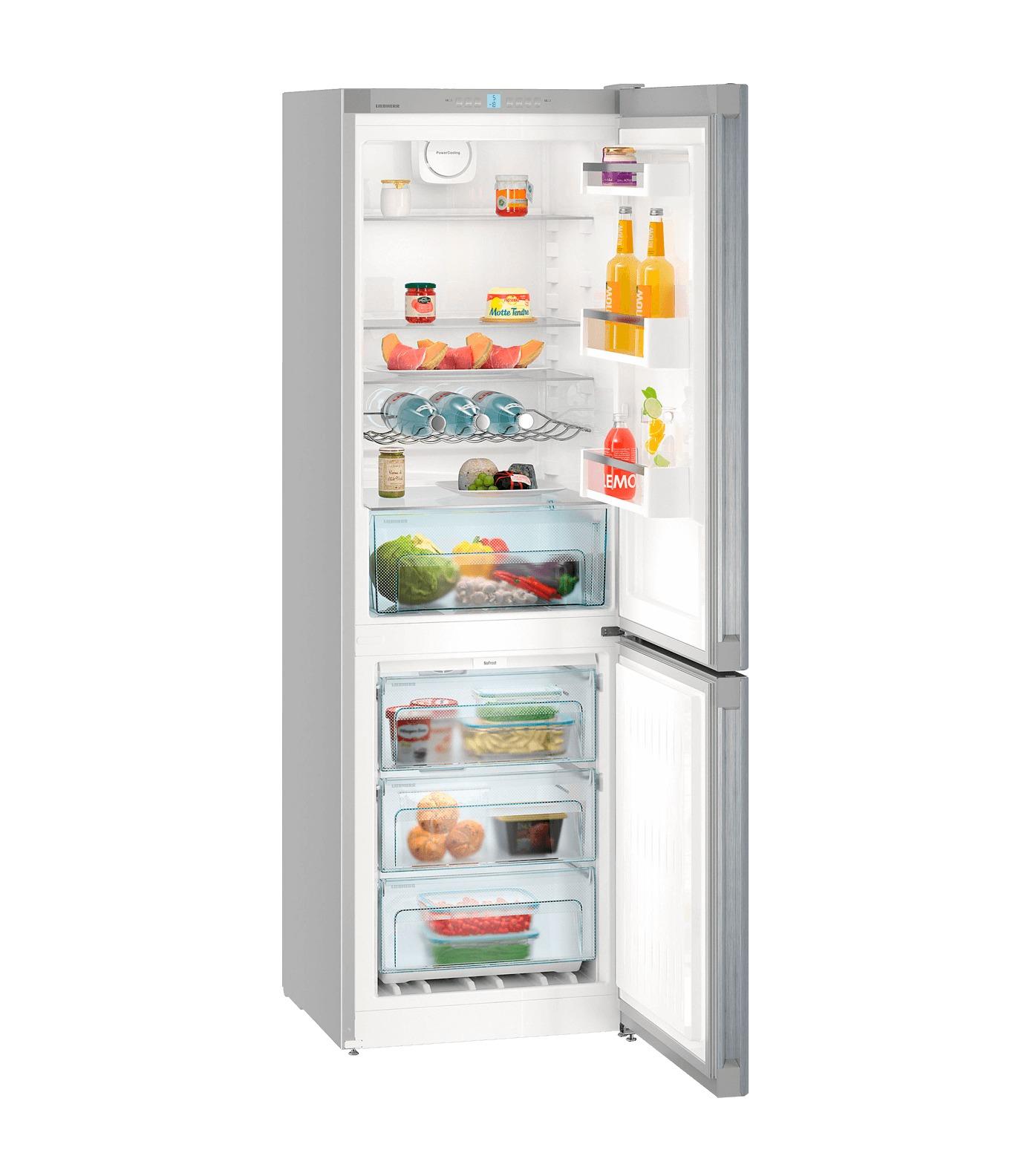 Liebherr CNPel 4313-22 koelkast met vriesvak