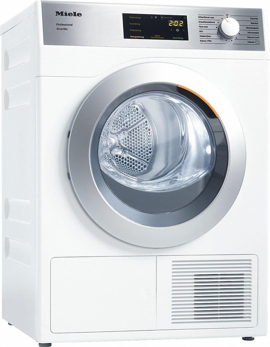 Miele PDR300HP NL SmartBiz Warmtepompdroger