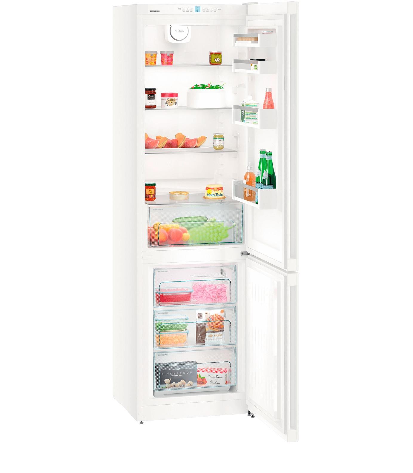 Liebherr CP 4813-21 koelkast met vriesvak