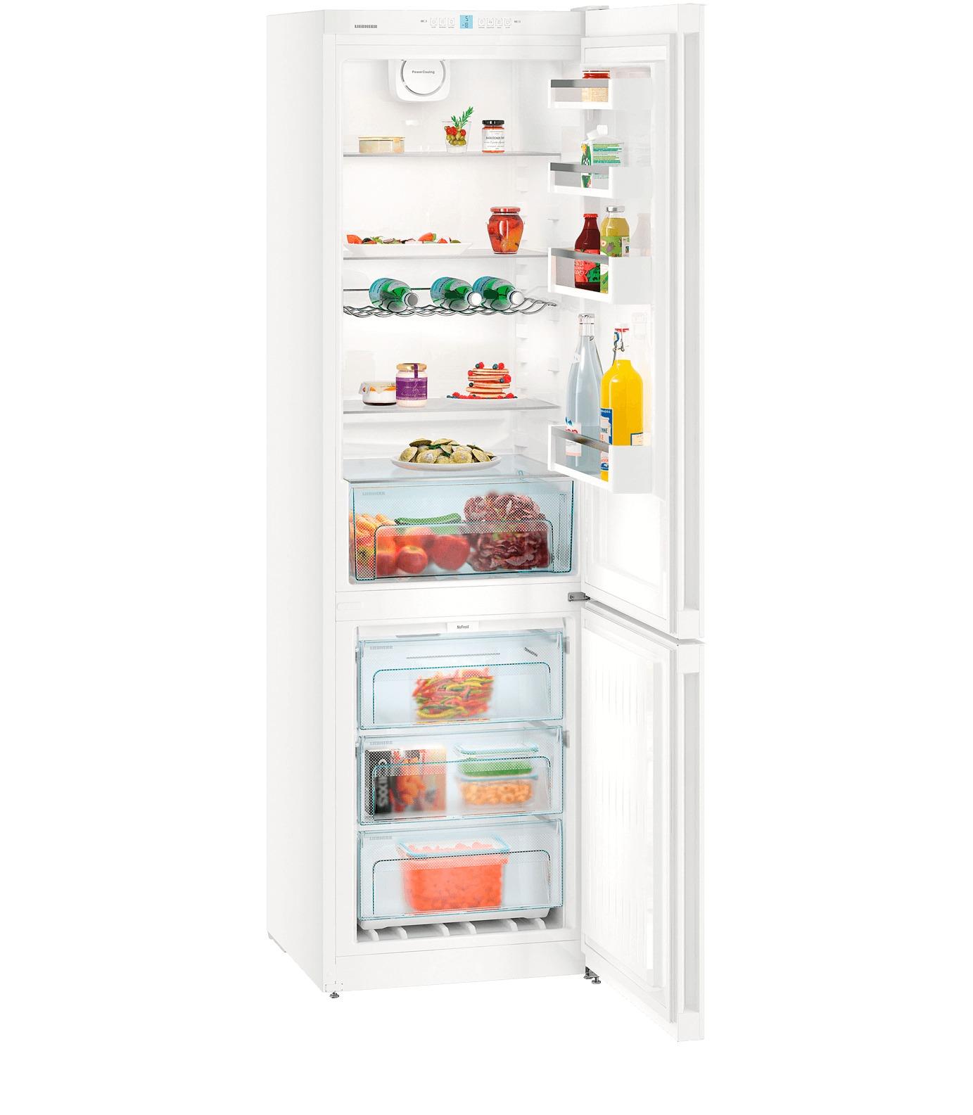 Liebherr CNP 4813-22 koelkast met vriesvak