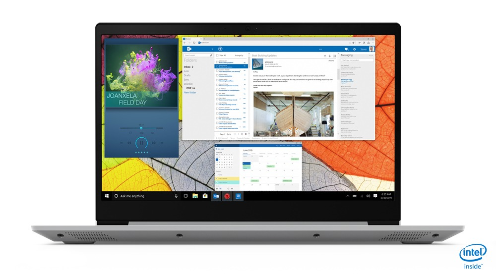 Korting Lenovo IdeaPad S145 15IIL 81W800DBMH laptop