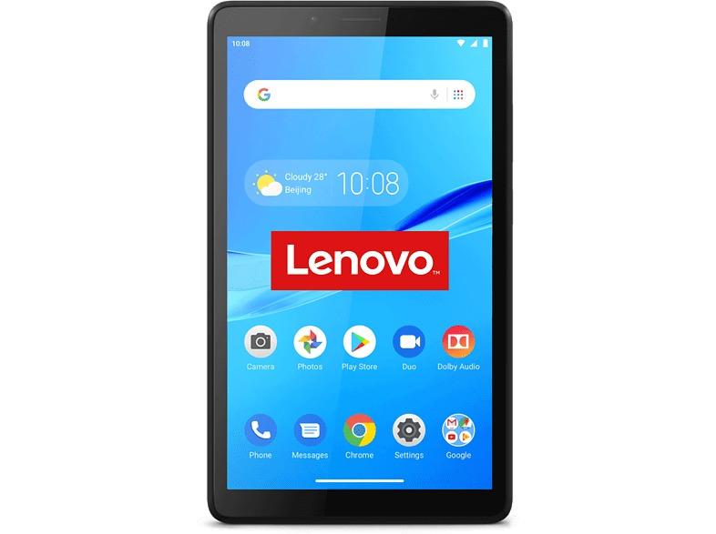Lenovo Tab M7 2GB 32GB Wifi + 4G Tablet Grijs