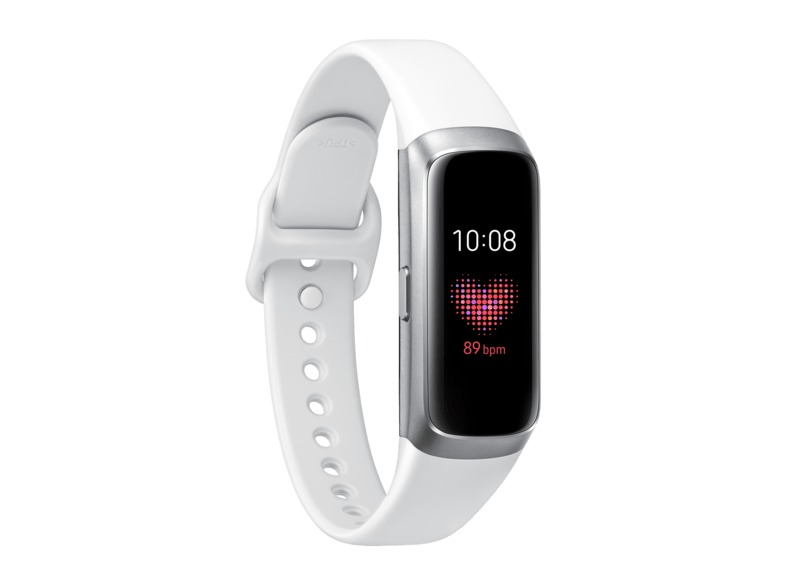 Korting Samsung Galaxy Fit activity tracker