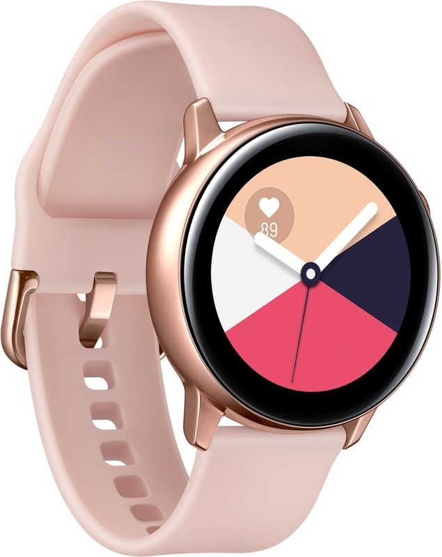 Korting Samsung Galaxy Watch Active smartwatch