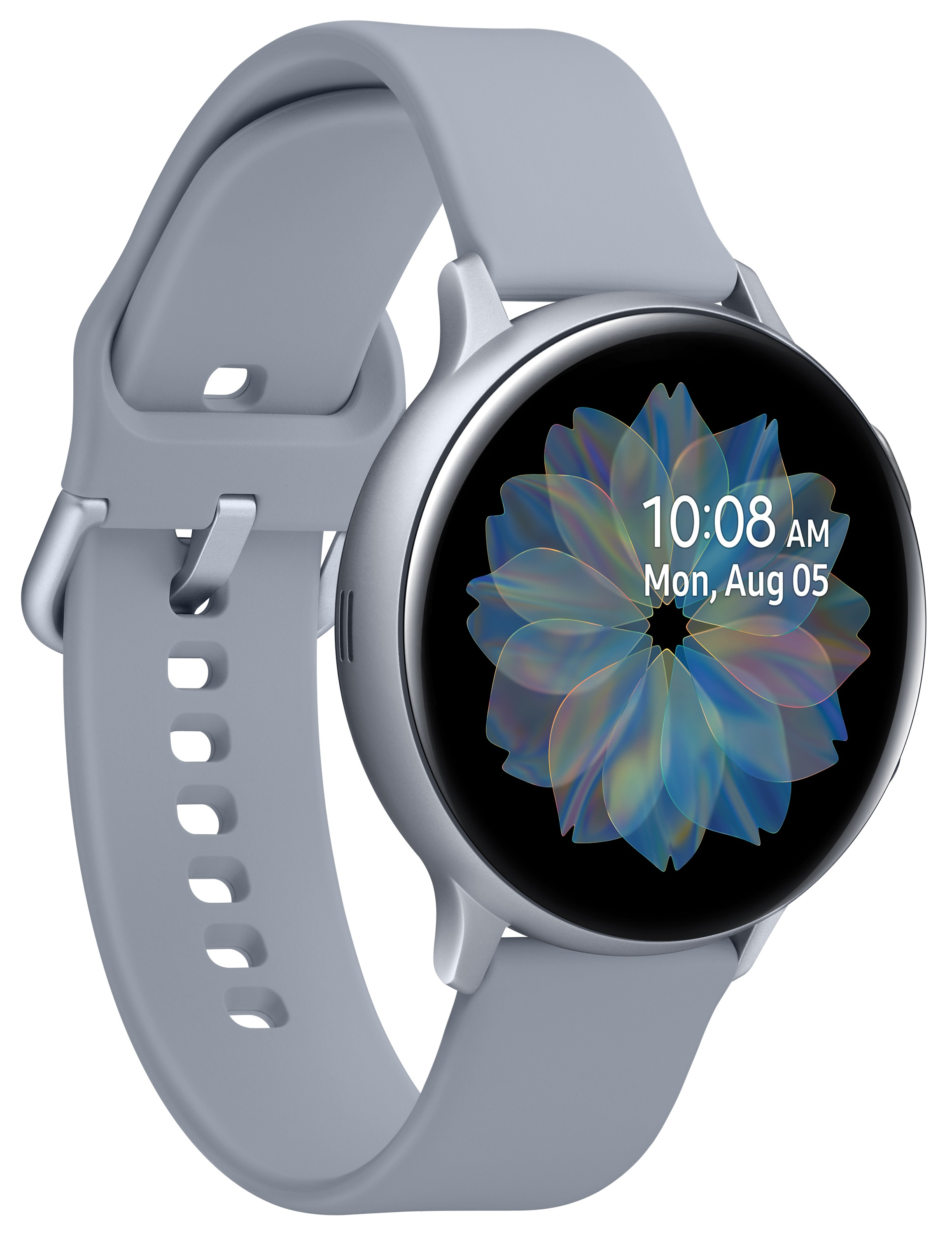 Korting Samsung Galaxy Watch Active 2 44mm ALU smartwatch