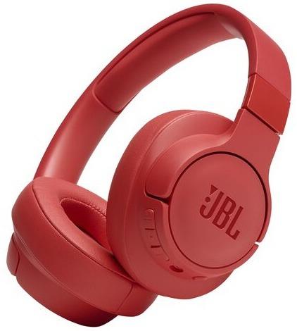 Foto van JBL TUNE 700BT Bluetooth Over-ear hoofdtelefoon