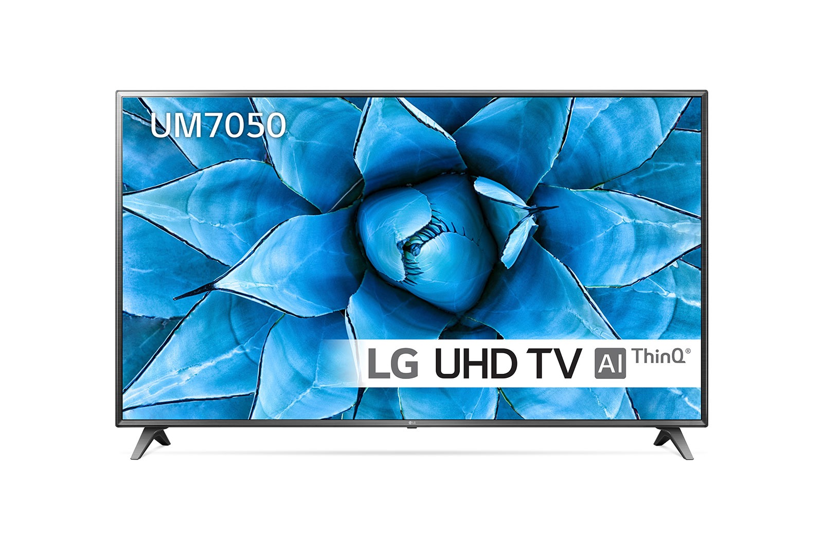 Korting LG 75UM7050 75 inch UHD TV