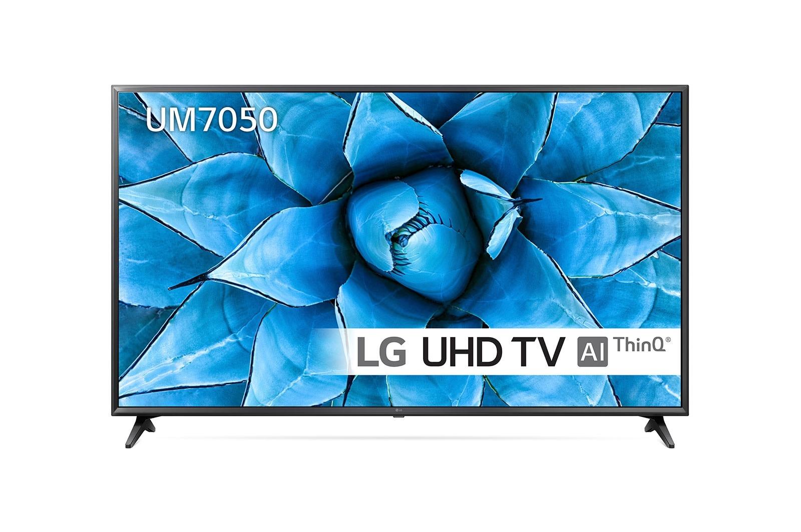 Dagaanbieding - LG UHD TV 65UM7050 dagelijkse koopjes