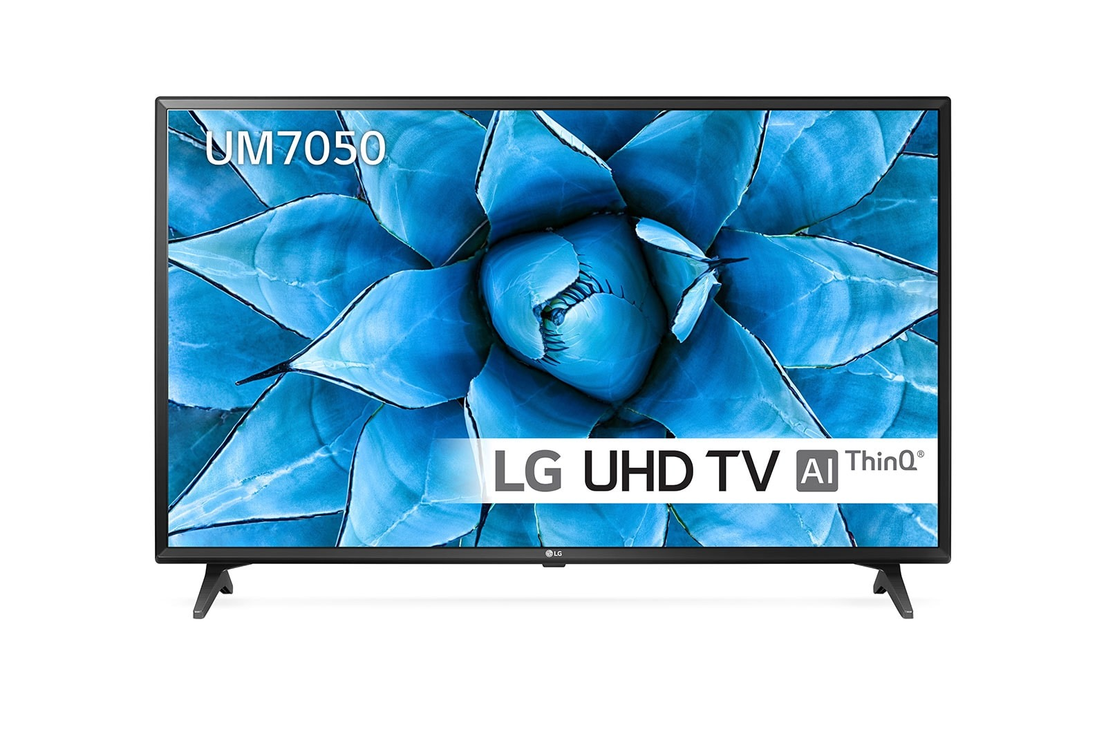 Korting LG 43UM7050 UHD TV