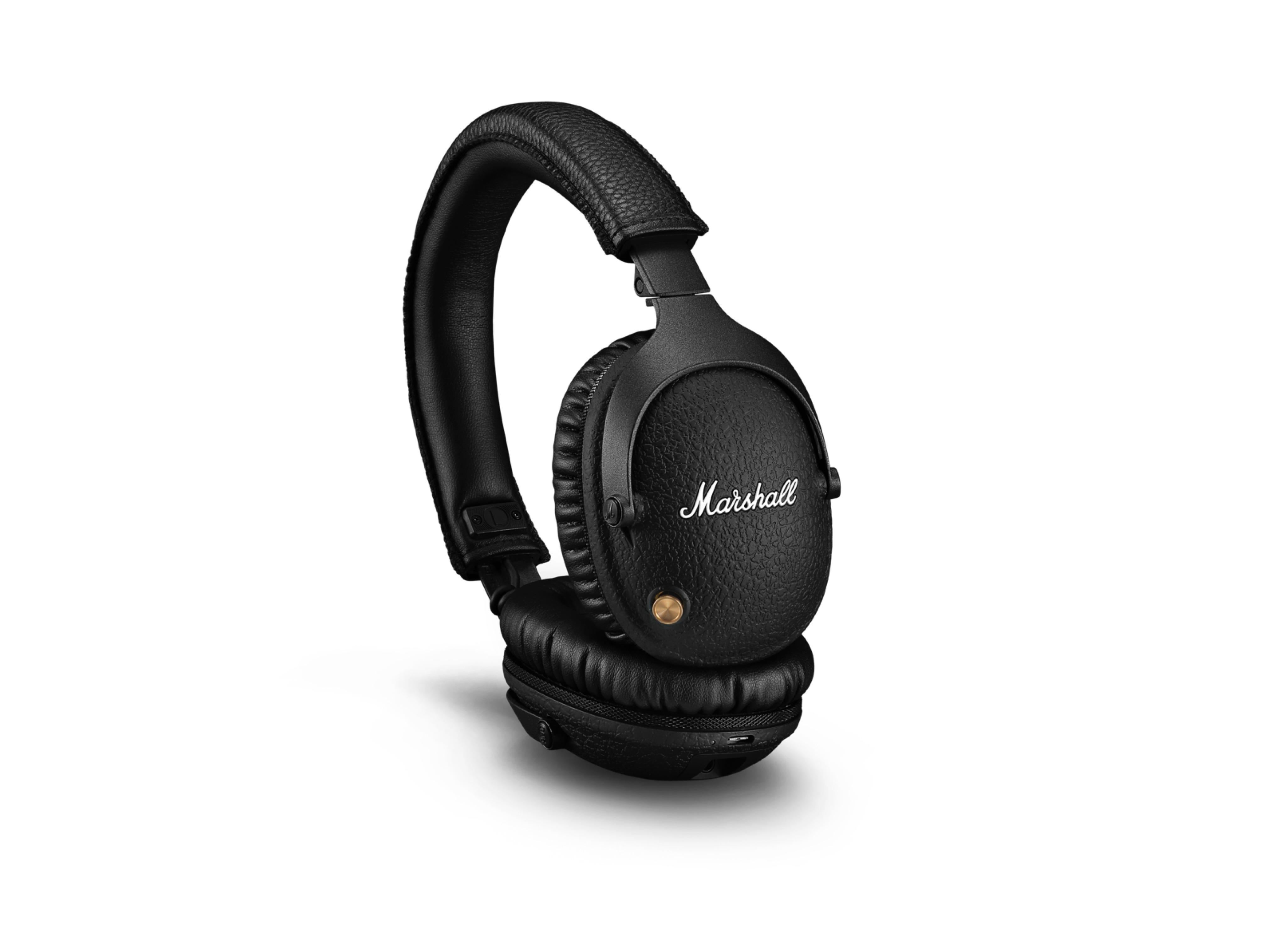 Foto van Marshall Monitor II ANC Bluetooth On-ear hoofdtelefoon