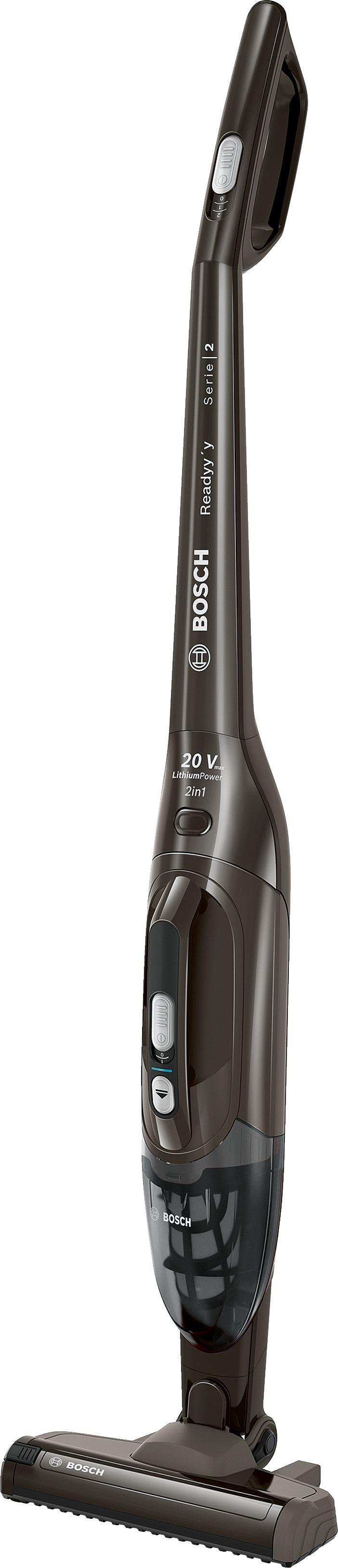 Bosch BCHF220T steelstofzuiger