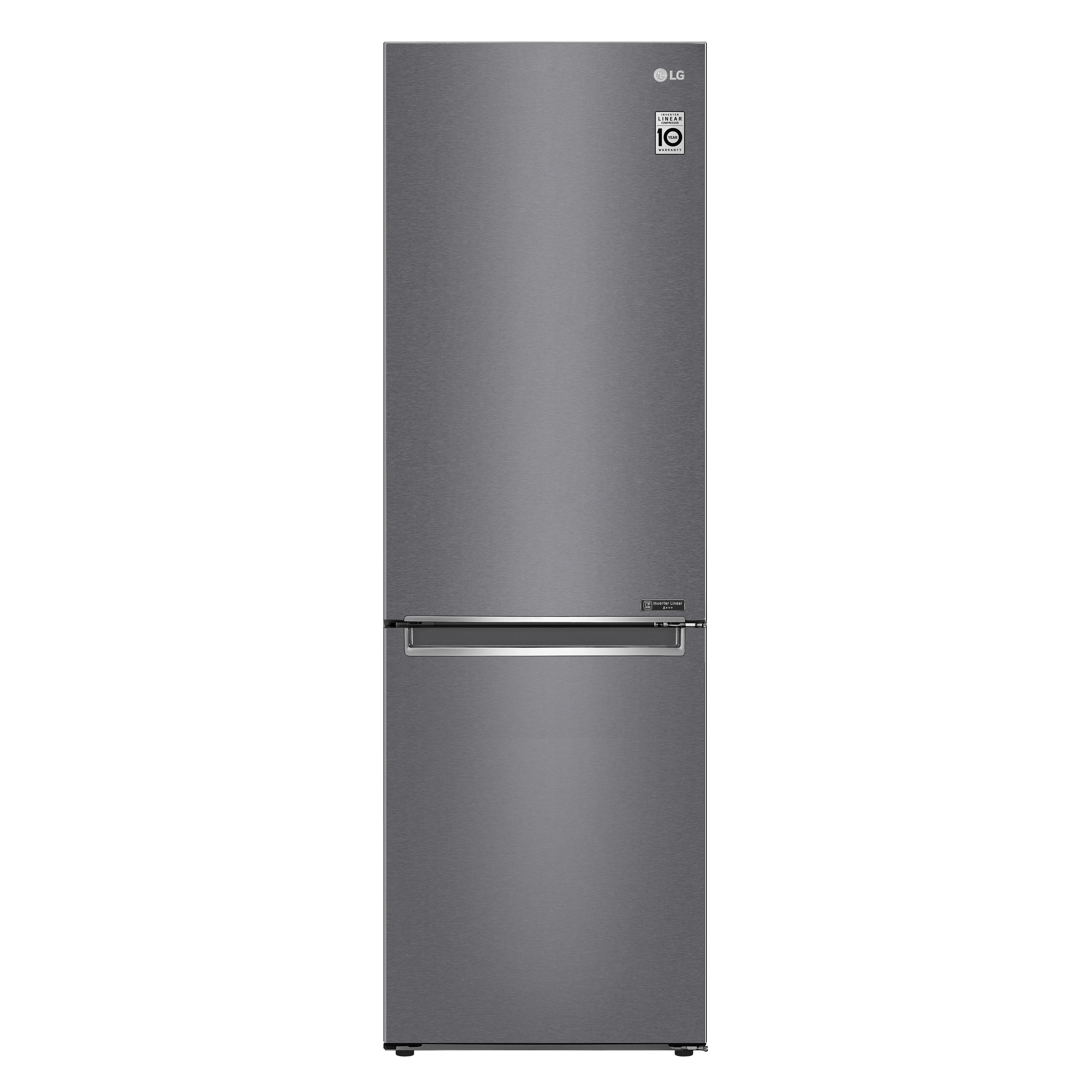 LG GBP62DSNFN koelkast met vriesvak