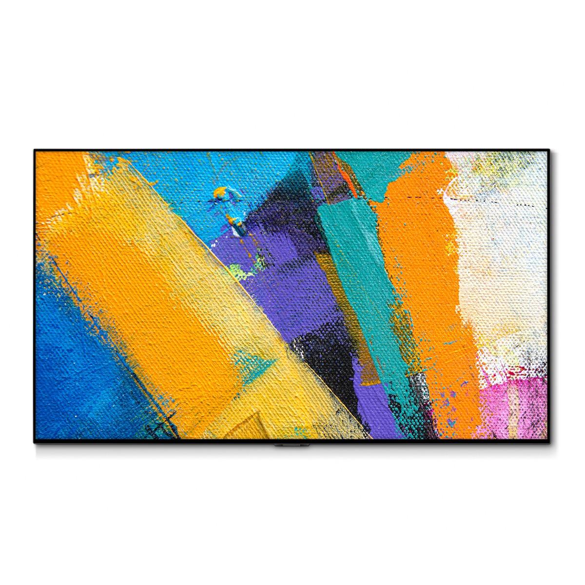 Foto van LG OLED77GX6LA 77 inch OLED TV