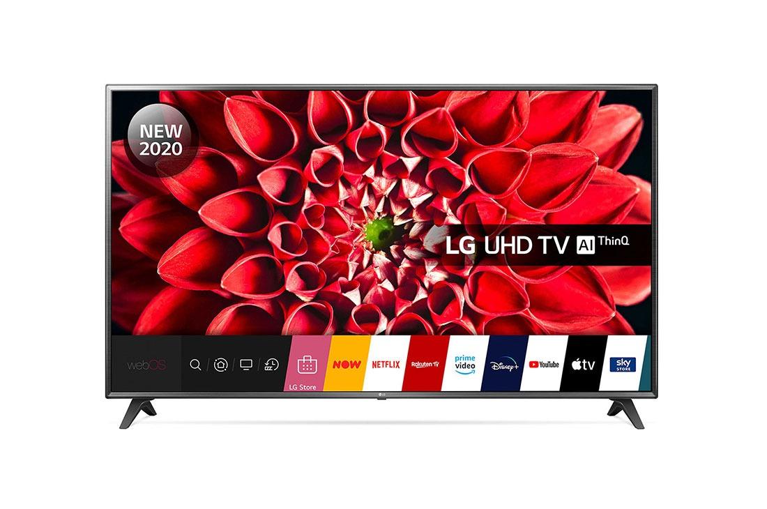 Op Perfect Plasma is alles over televisie te vinden: waaronder expert en specifiek LG 75UN71006LC 75 inch UHD TV