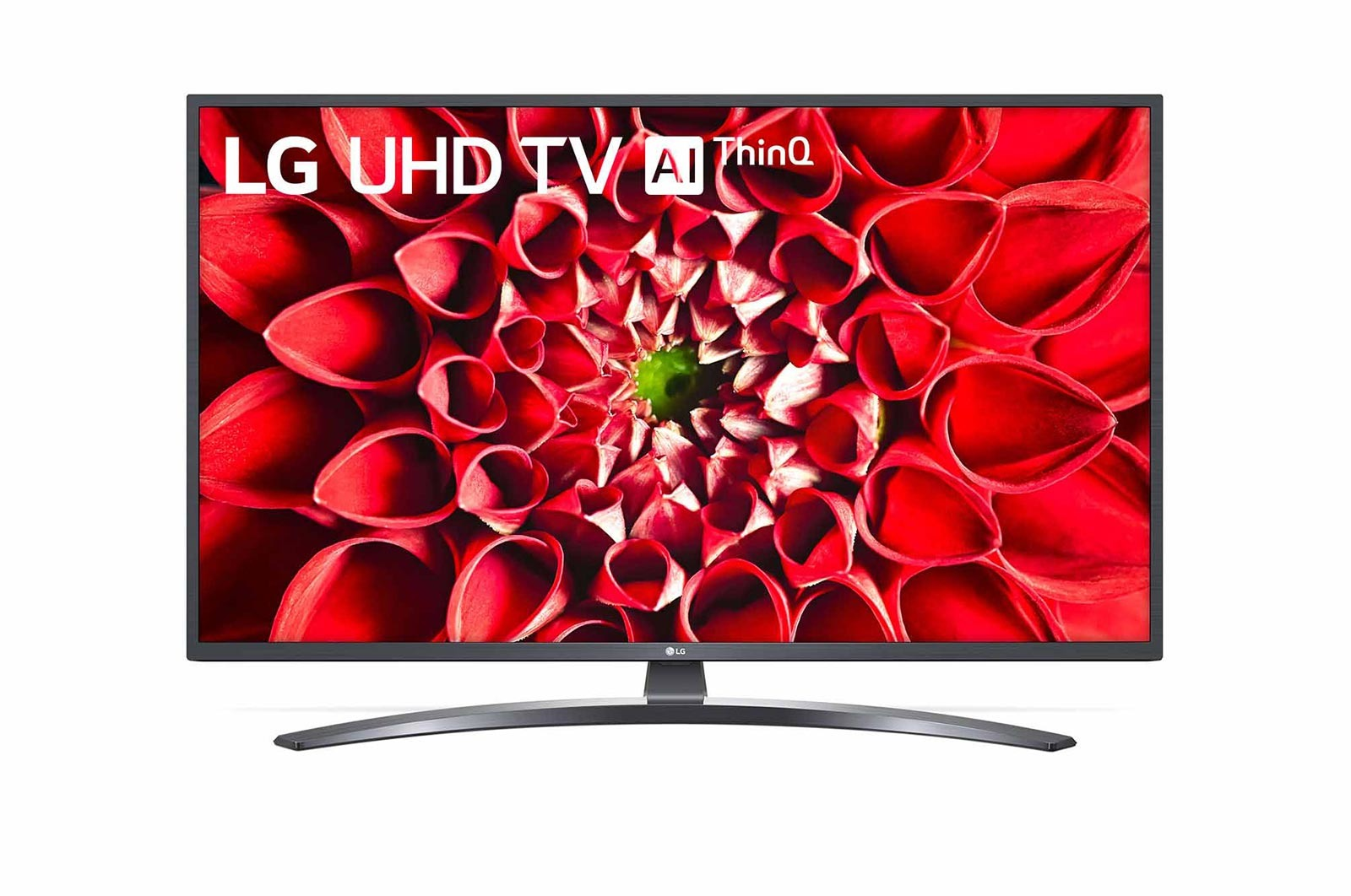 LG 43UN74006LB 43 inch UHD TV