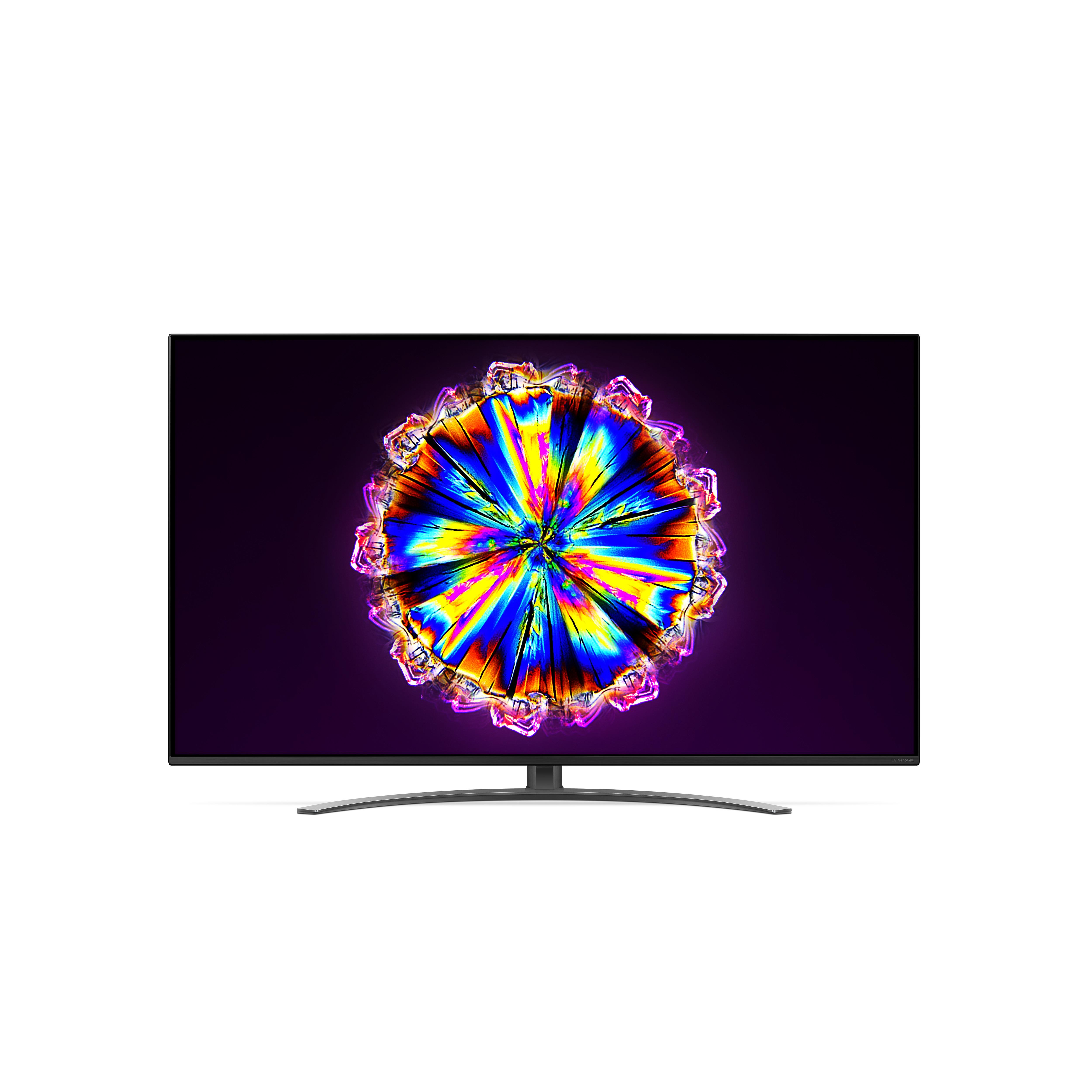 Foto van LG 55NANO816NA 55 inch UHD TV