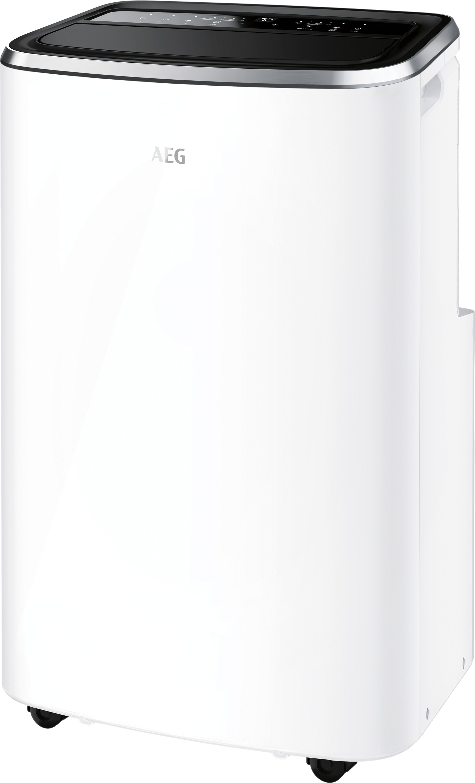 Op Perfect LCD is alles over wonen te vinden: waaronder expert en specifiek AEG AXP34U338BW Mobiele airco