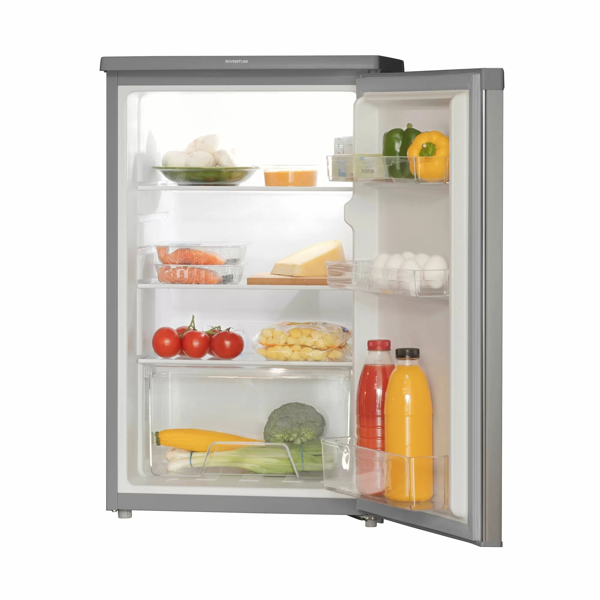 Korting Inventum KK055R koelkast zonder vriesvak