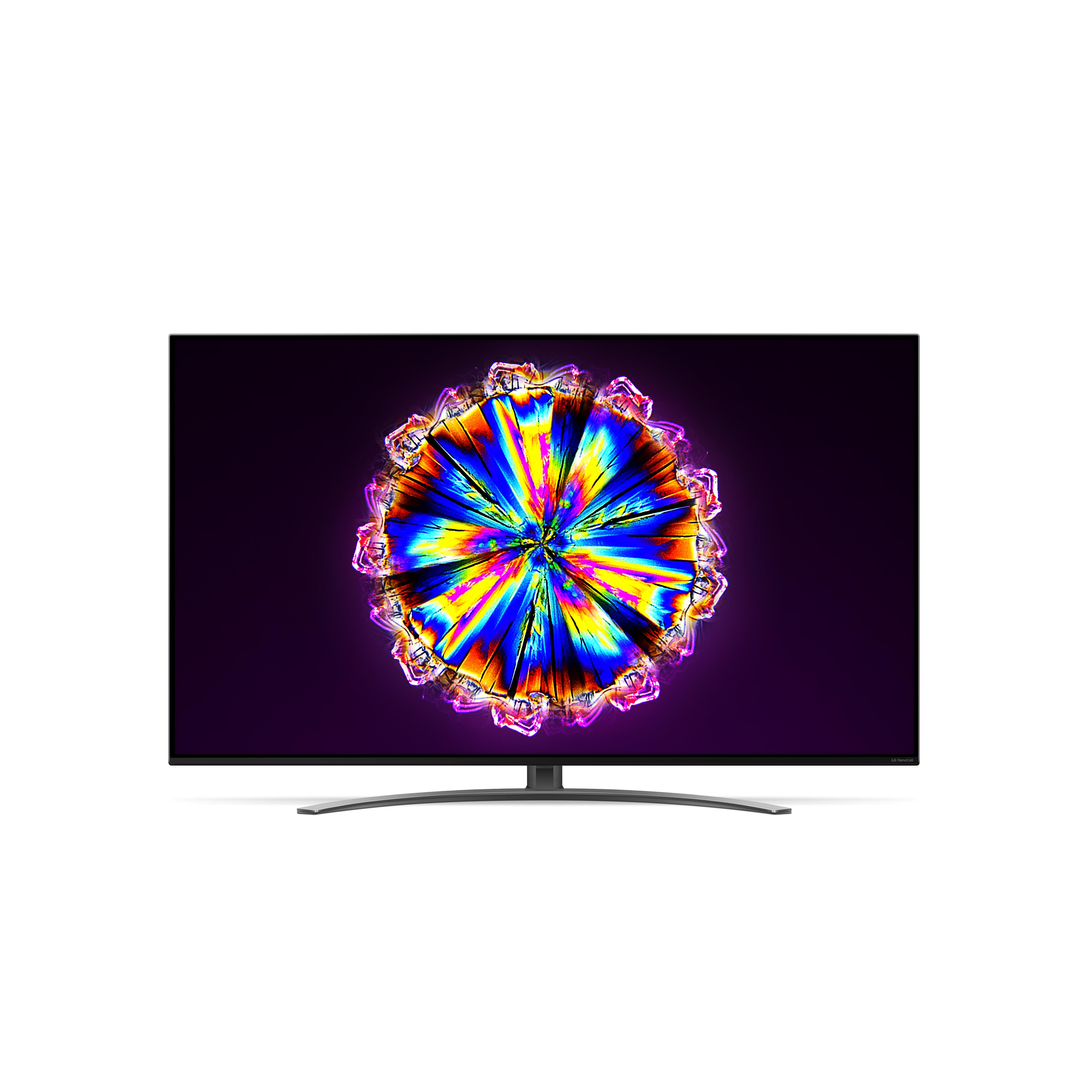 LG 65NANO866NA 65 inch UHD TV