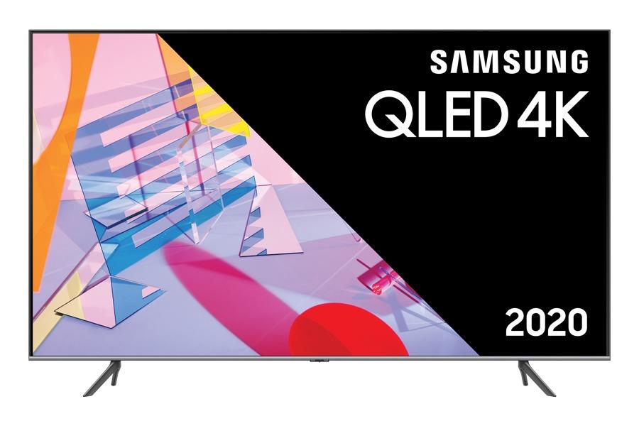 Samsung QE50Q67TASXXN 49 inch QLED TV