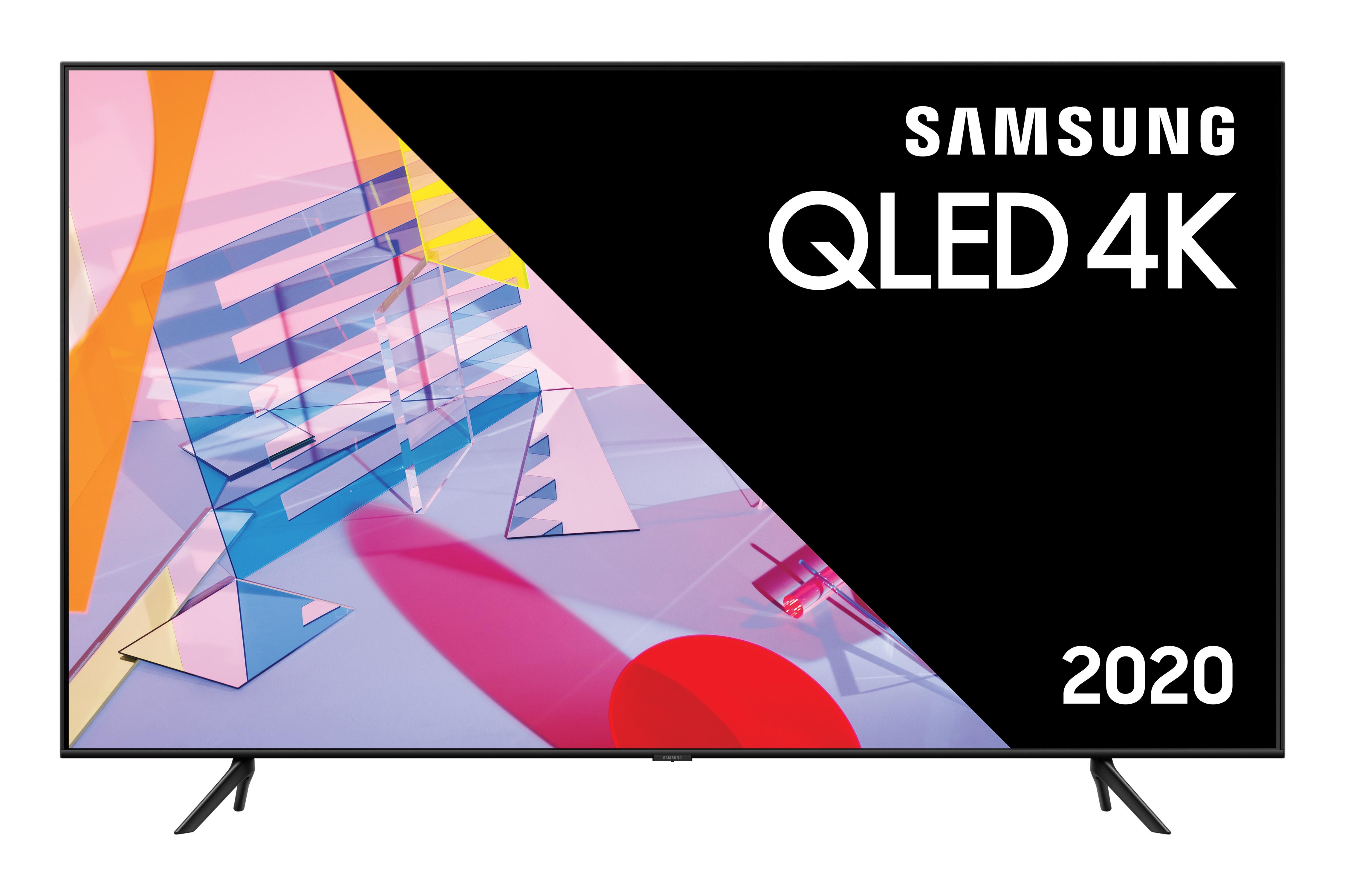 Op Home Media Centre is alles over televisie te vinden: waaronder expert en specifiek Samsung QE43Q67TAS QLED TV