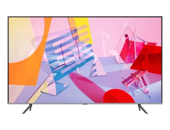 Samsung QE43Q67TAS - 43 inch QLED TV