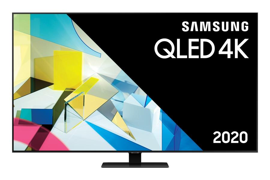 Samsung QE49Q86TAL 49 inch QLED TV