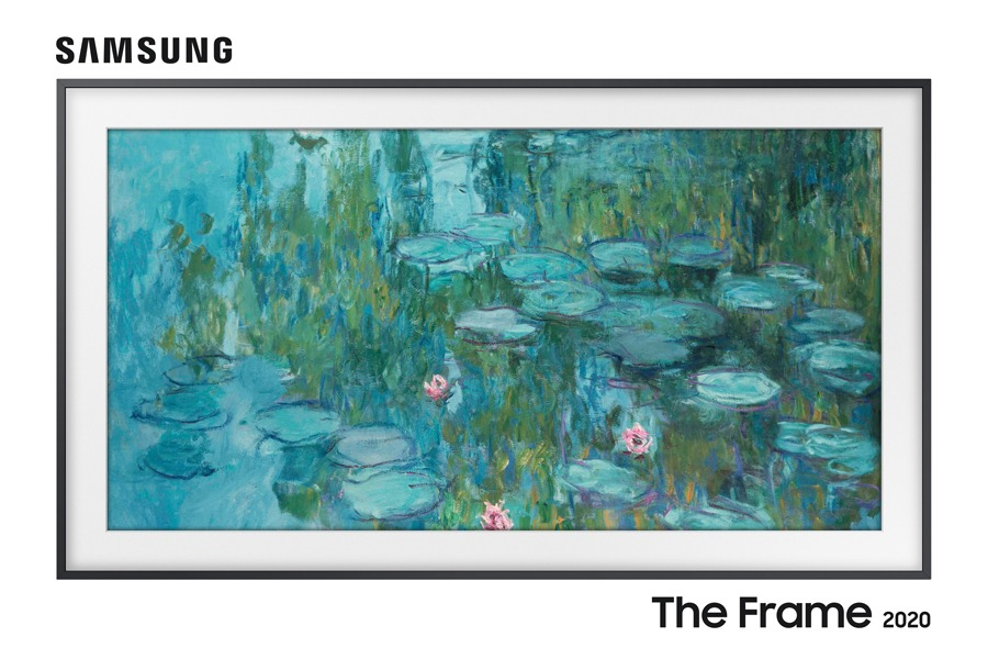Samsung QE55LS03TASXXN QLED The Frame QLED TV