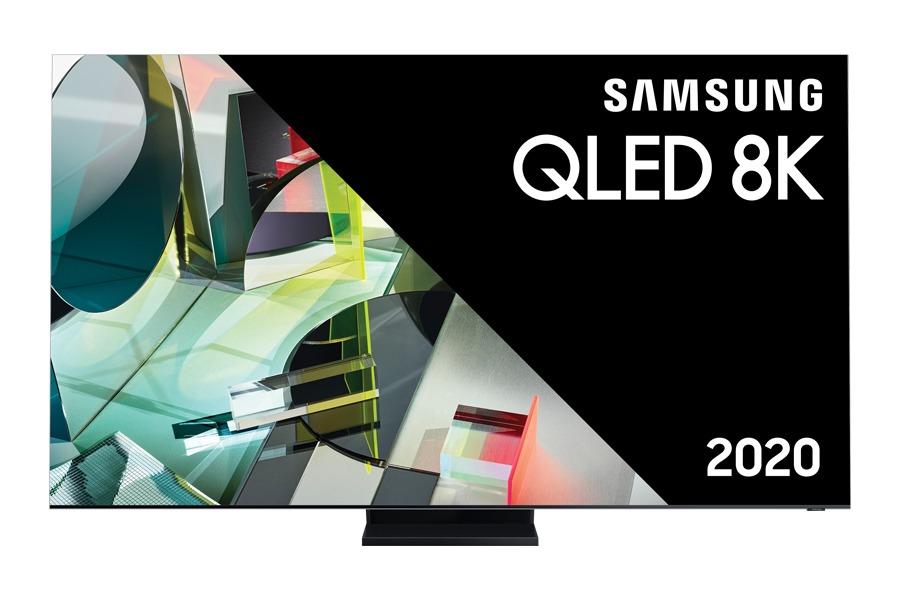 Samsung QE65Q950TSL 65 inch QLED TV