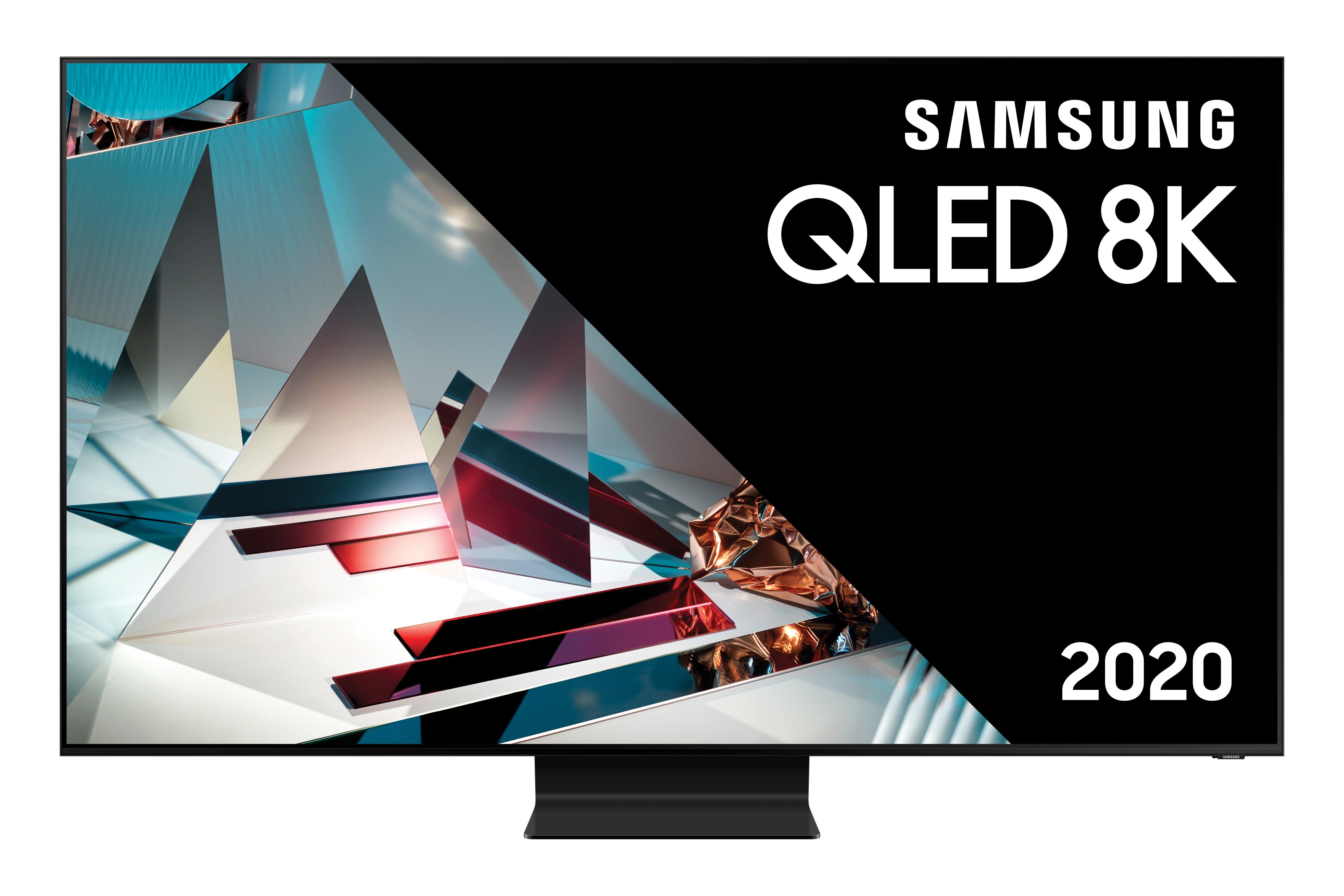 Samsung QE65Q800TAL 65 inch QLED TV